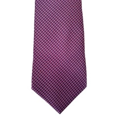 Purple Silk Solid Wide Tie | Passion Purple