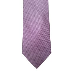 Purple Silk Solid Wide Tie | Park Purple